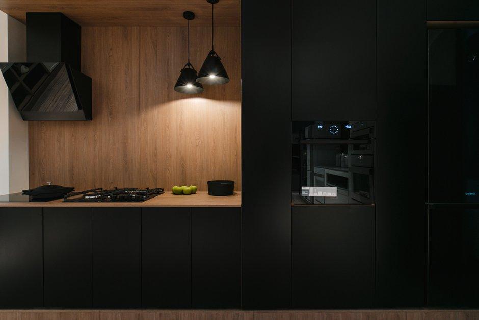 47211 Тренды создания интерьера в малогабаритных кухнях. Интерьер и дизайн кухни
