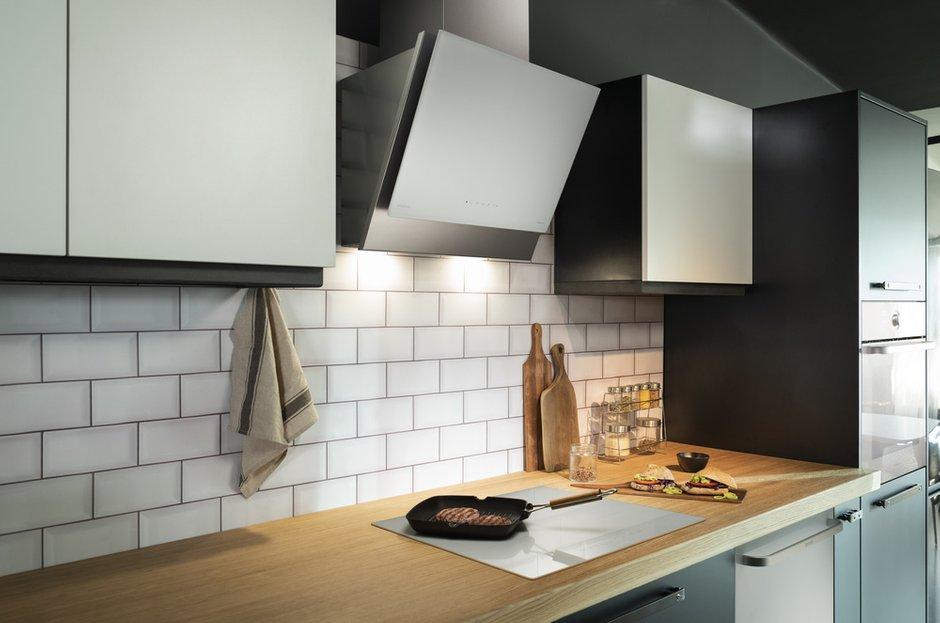 47210 Тренды создания интерьера в малогабаритных кухнях. Интерьер и дизайн кухни