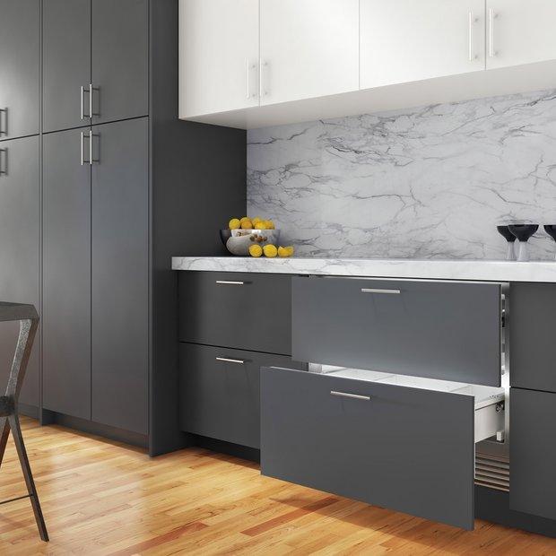 47209 Тренды создания интерьера в малогабаритных кухнях. Интерьер и дизайн кухни