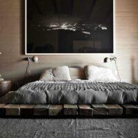 47228 Особенности кроватей в стиле лофт: что учесть при выборе?