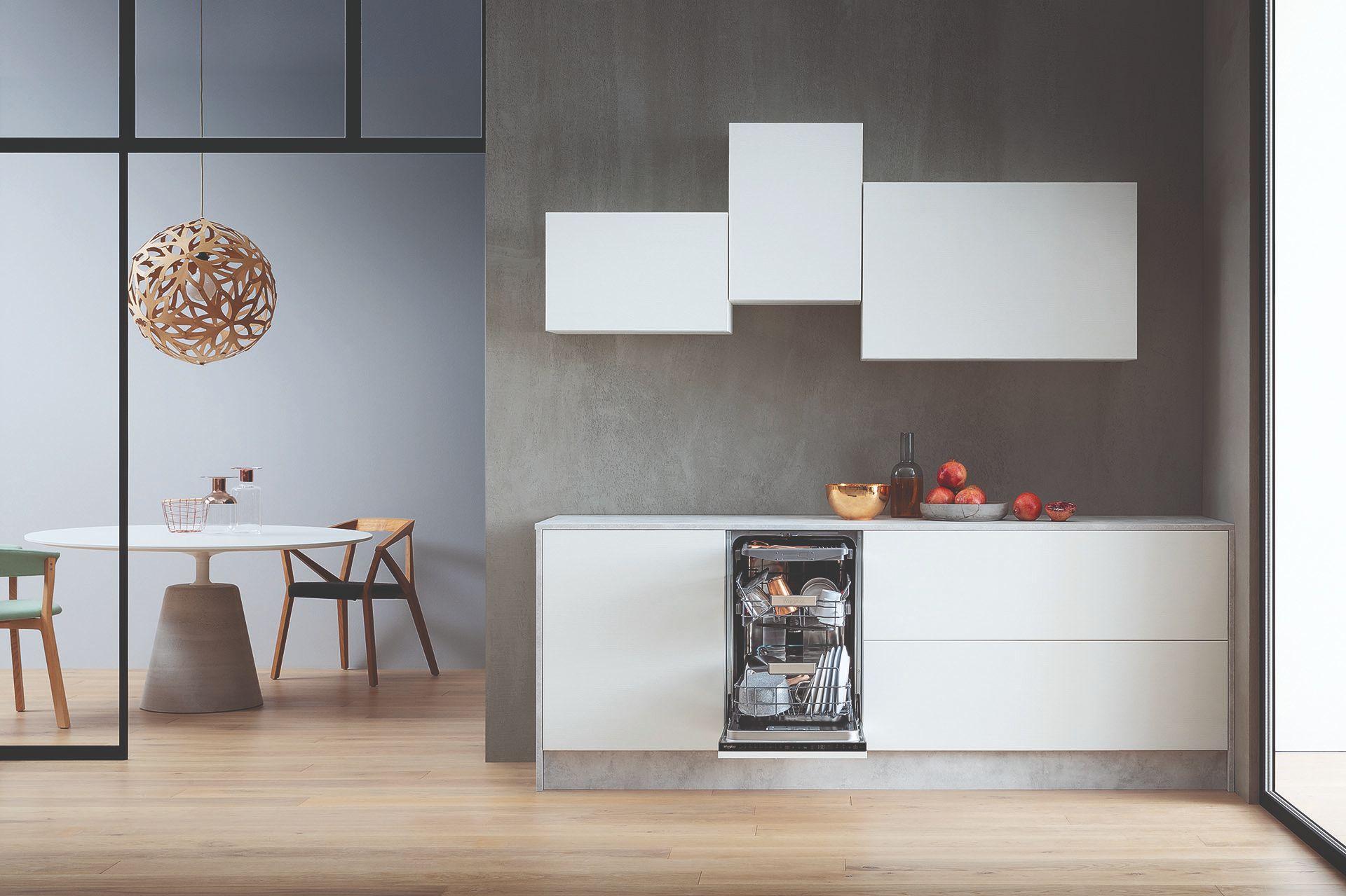 47500 Встраиваемая посудомоечная машина: как выбрать, установить, эксплуатировать