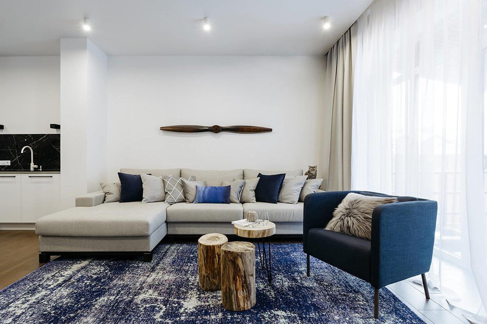 Какое освещение должно быть в квартире