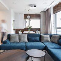 47696 Как выбрать освещение в квартире