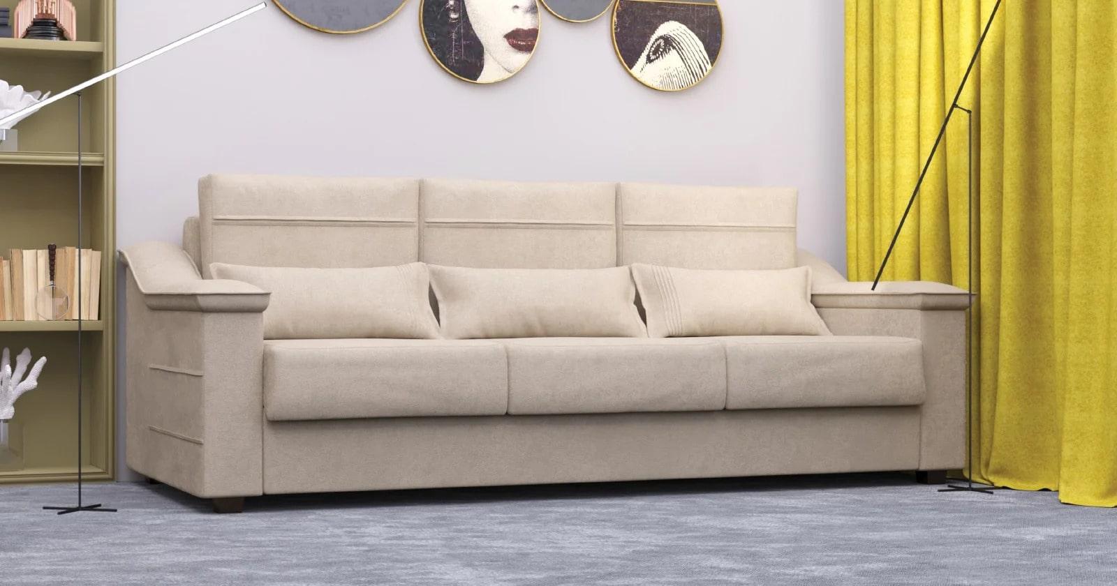 47741 Какой должен быть диван в гостиной?